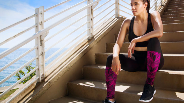 Form+Focus activewear collection builds on Groupon's success with fitness-related experiences, products and apparel offers (Photo: Business Wire)