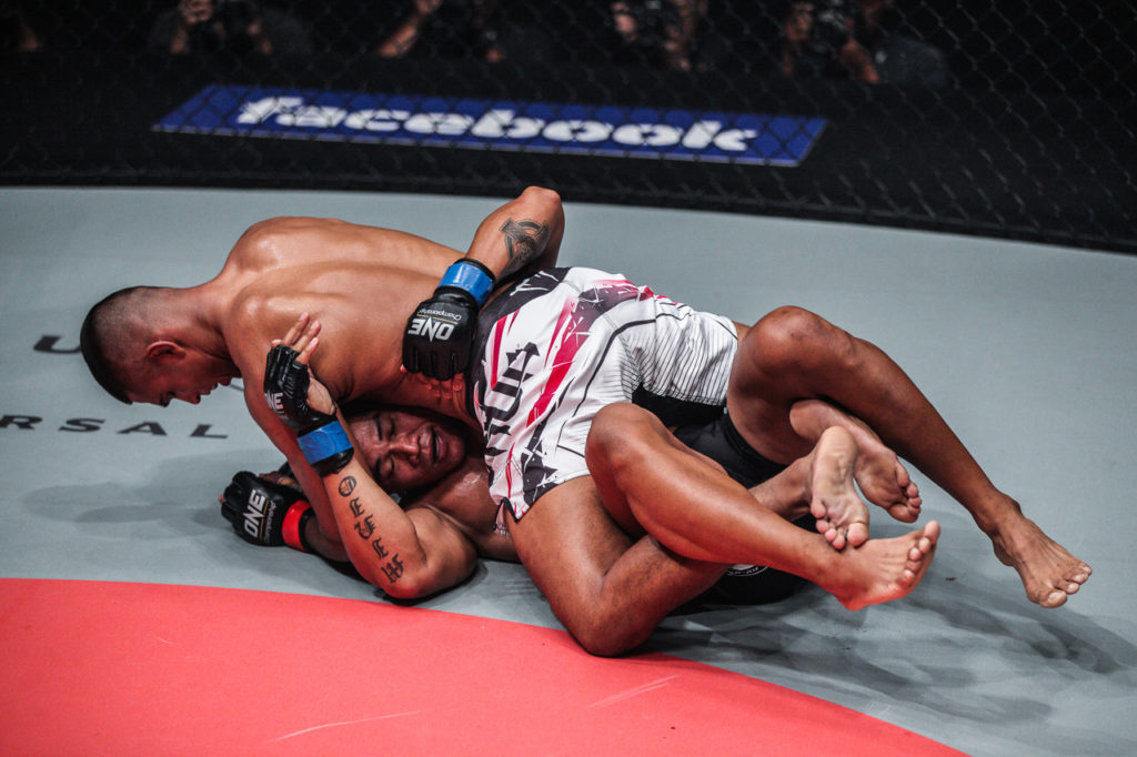 Agilan Thani vs Trestle Tan