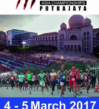 Powerman Malaysia 2017