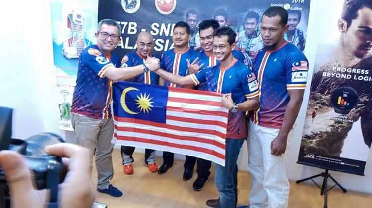 Photo from Kelab Eksplorasi 7 Benua Malaysia Facebook Page