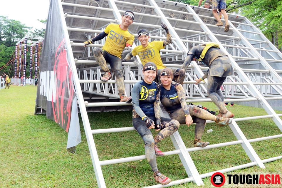 Spartan Beast Malaysia