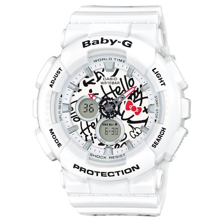 Casio Baby G Hello Kitty
