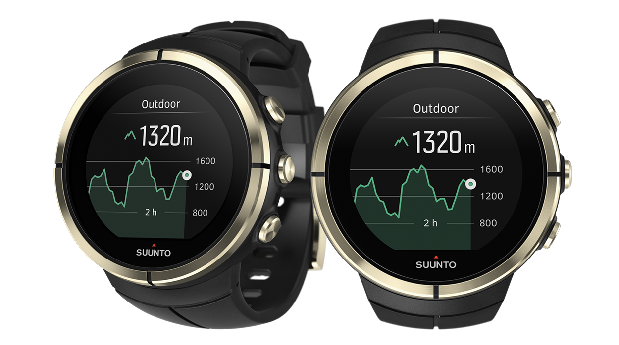 Suunto launches trendy multisport Spartan Special Edition ...
