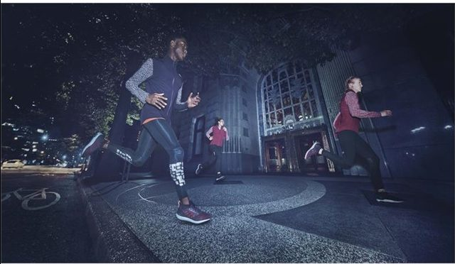 e8919458d64f68 adidas Introduces the Ultraboost All Terrain Family for All Weather ...