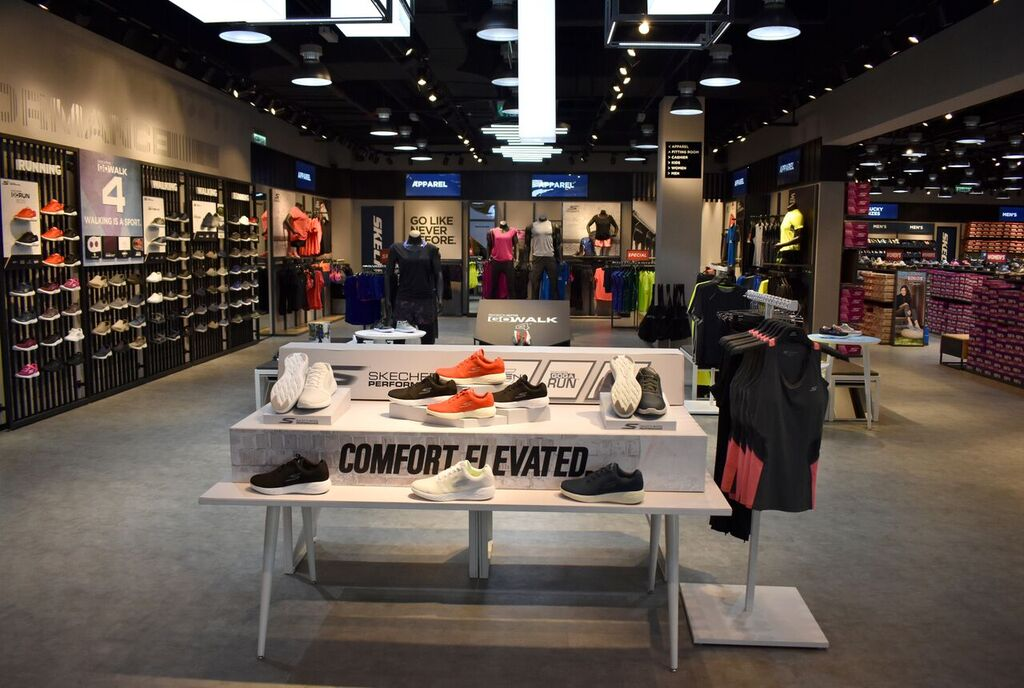b23b87e1a18c Skechers™ collections are also endorsed by a list of celebrities including  Korean hip-hop superstar Zico